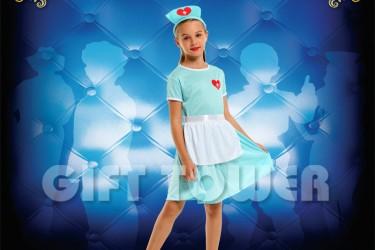 G-0387  Nurse Girl
