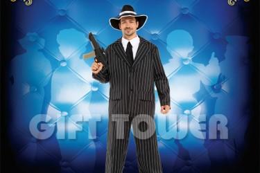 M-0169  Gangster