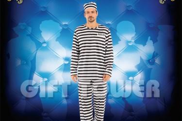 M-0172  Prisoner