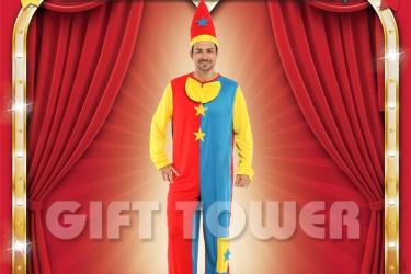 M-0173  Clown