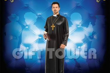 M-0174  Priest