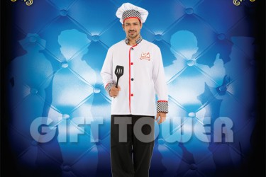 M-0175  Pastry Cook