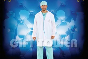 M-0179  Doctor