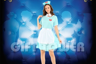 W-0303     Lovely Nurse