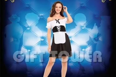 W-0311  Sexy Maid