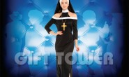 W-0313  Nun