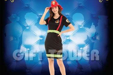 W-0316  Firefighter