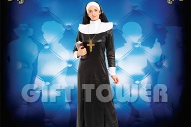 W-0317  Nun