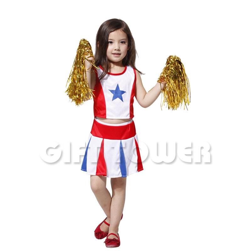 G 0098 Lovely Cheerleader